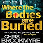 Where the Bodies are Buried | Christopher Brookmyre