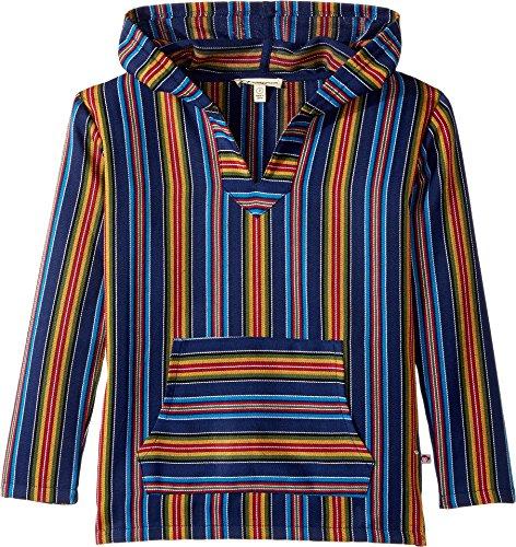 Appaman Kids Baby Boy's Baja Pullover (Toddler/Little Kids/Big - Baja Hoodies Boys