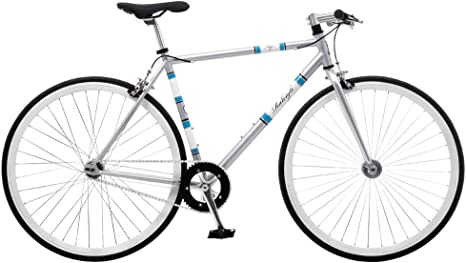 Raleigh Flyer - Bicicleta de carretera para hombre: Amazon.es ...