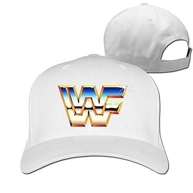 Unisex WWF Logo Gorras de béisbol: Amazon.es: Libros