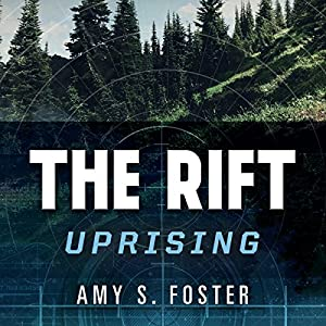 The Rift Uprising Hörbuch