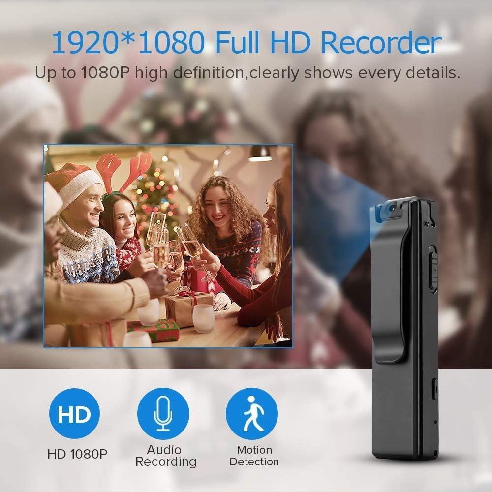 Cabilock Mini Cam/éra de Jeu de Piste 12Mp 1080P Cam/éra de Jeu HD /Étanche Chasse /à La Faune Scoutisme Cam sans Batterie