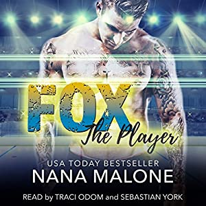 Fox Audiobook
