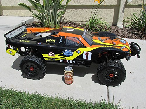 NEW 1:5 Scale RC Baja 5T Gas Truck by Rovan, HPI Baja 5T 5SC 5B Buggy compatible Price