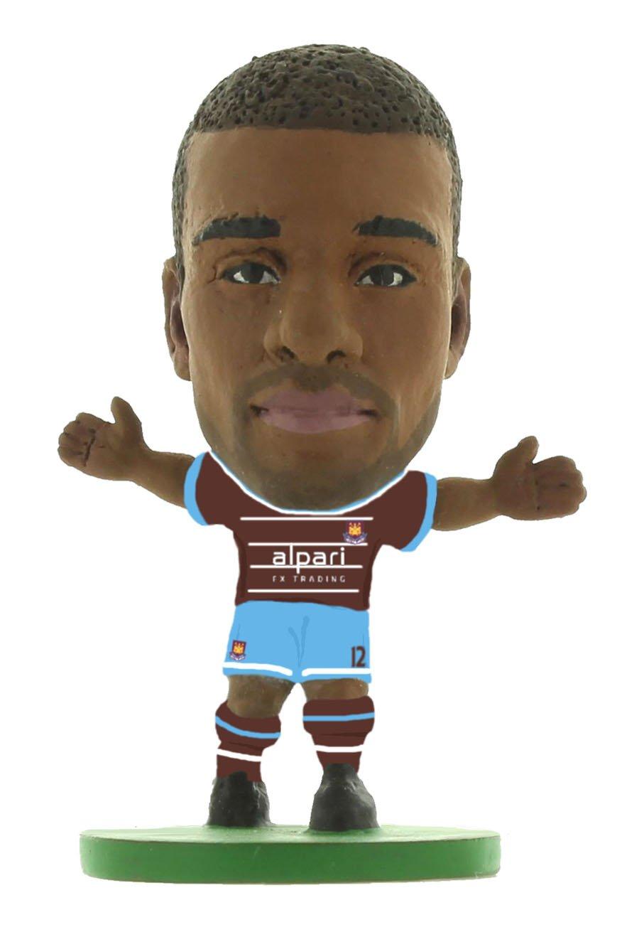 West Ham United F.C SoccerStarz Vaz Te