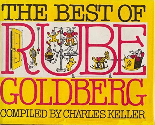 The Best of Rube Goldberg (The Best Of Rube Goldberg)