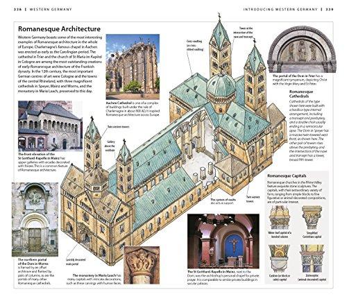DK Eyewitness Travel Guide Germany by DK Eyewitness Travel (Image #9)