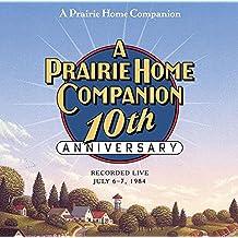 A Prairie Home Companion 10th Anniversary