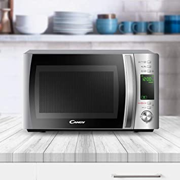 Candy CMXG 20DS - Microondas con Grill y Cook In App, 40 Programas ...