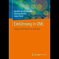 Einführung in UML: Analyse und Entwurf von Software