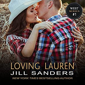Loving Lauren Audiobook