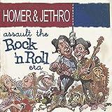 Homer & Jethro Assault The Rock & Roll Era