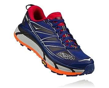 3ea615ef2a9bb Mafate Speed 2 Hoka One One Mens Trail Running Shoes: Amazon.co.uk ...