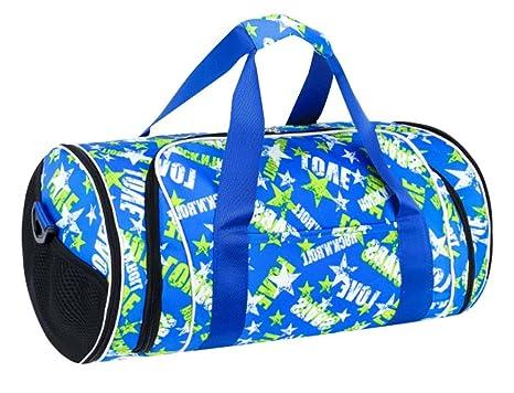 1be19d53065b Amazon.com: PANDA SUPERSTORE Swimming Bag Waterproof Bag Wet and Dry ...