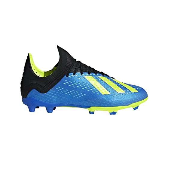 brand new 09477 3cb38 Amazon.com  adidas X 18.1 Youth FG Soccer Cleats  Shoes