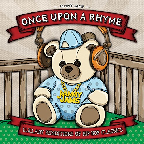 Once Upon a Rhyme: Lullaby Ren...