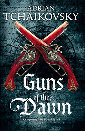 Image result for guns of the dawn