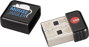 WiebeTech Programmable Mouse Jiggler MJ-3 (Single Unit)