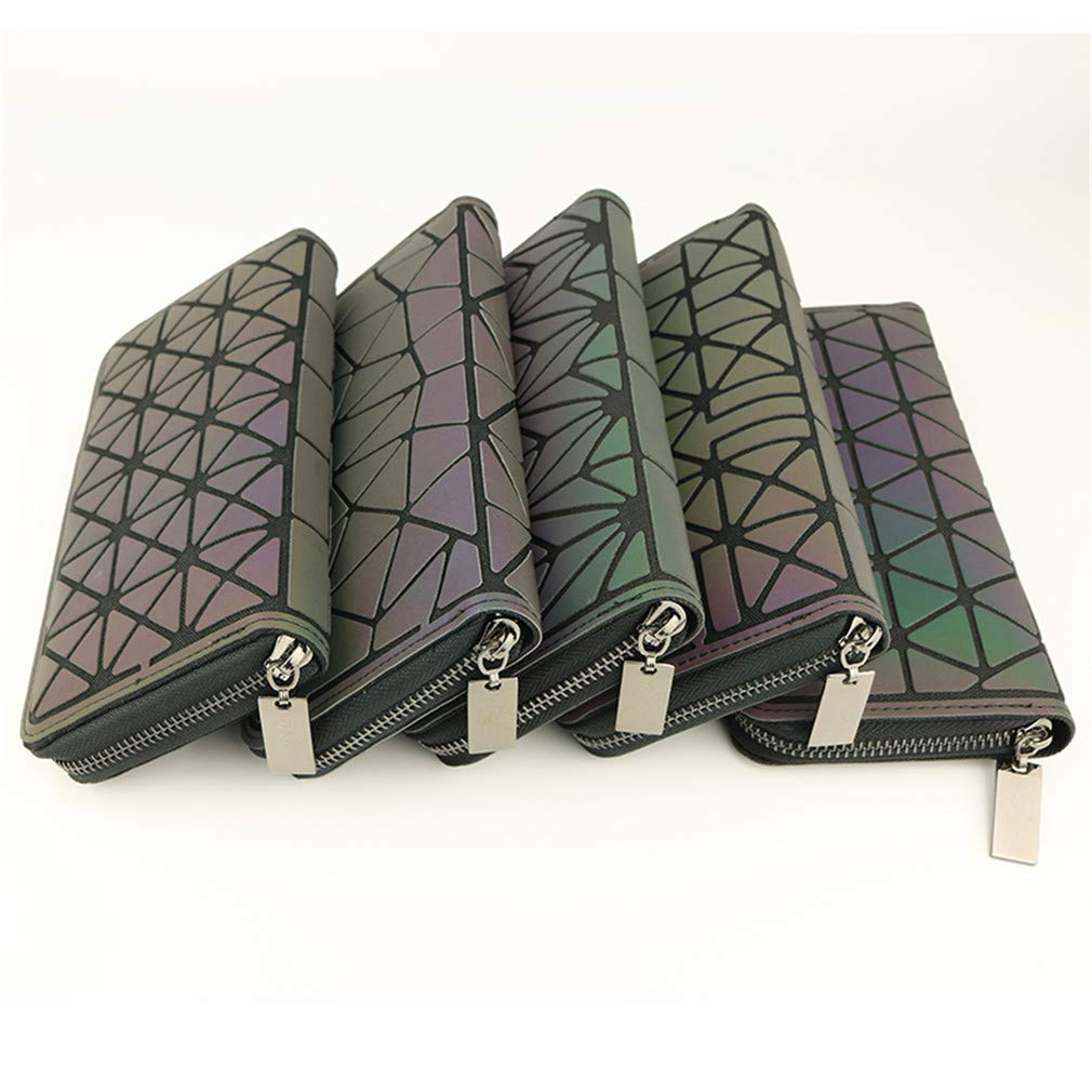 Amazon.com: Leather Wallet Purse Women Big Slim Long Luxury ...