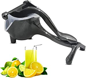 AmazeFan Hand Press Fruit Juicer, Pomegranate, Orange, Citrus Hand Juicer, Stainless Steel Manual Juicer, Nuts, Lime, Lemon Juice Squeezer Fruit Citrus Extractor Tool