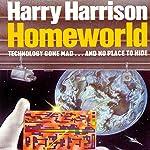 Homeworld   Harry Harrison