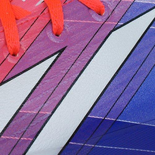 Adidas f30 trx fg chaussures de football messi homme bleu rose Adidas T:45 1/3