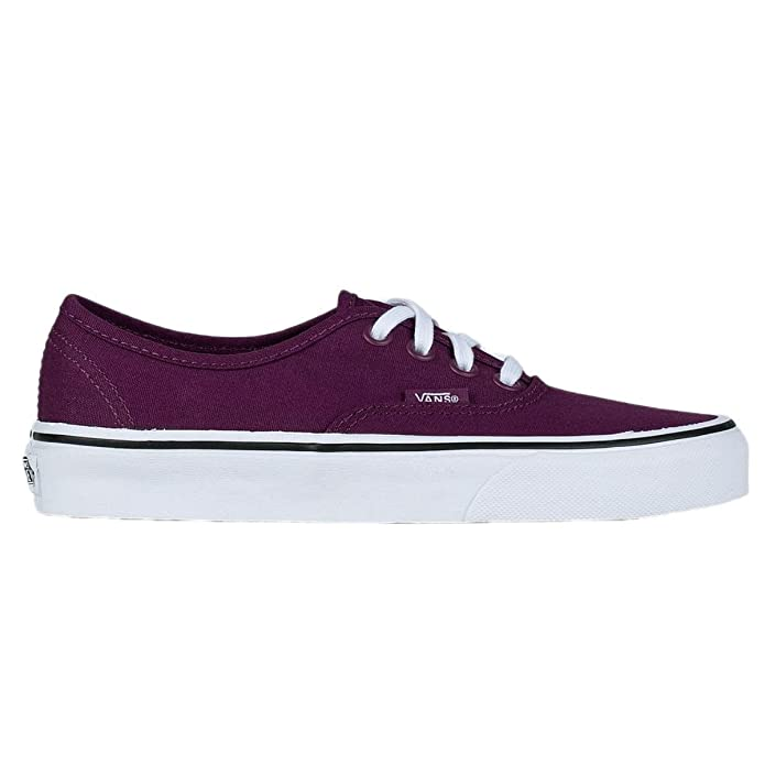Vans Authentic Sneakers Damen Lila