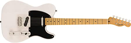 Squier by Fender 50's Telecaster