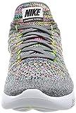 NIKE Men's Lunarepic Low Flyknit 2 Running Shoes