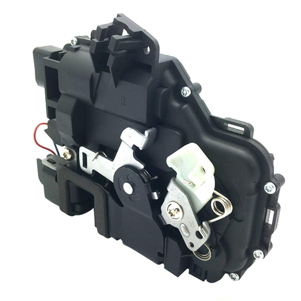 Ensun 3B1837016A Door Lock Actuator Front Right Hand Passenger Side