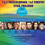 (32) 1,2 Thessalonians - 1,2 Timothy-Titus-Philemon, The Word of Promise Next Generation Audio Bible: ICB |  Various Artists