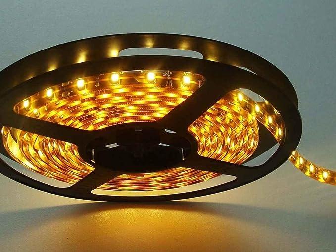 150 opinioni per Striscia LED Resistente all'acqua- 5