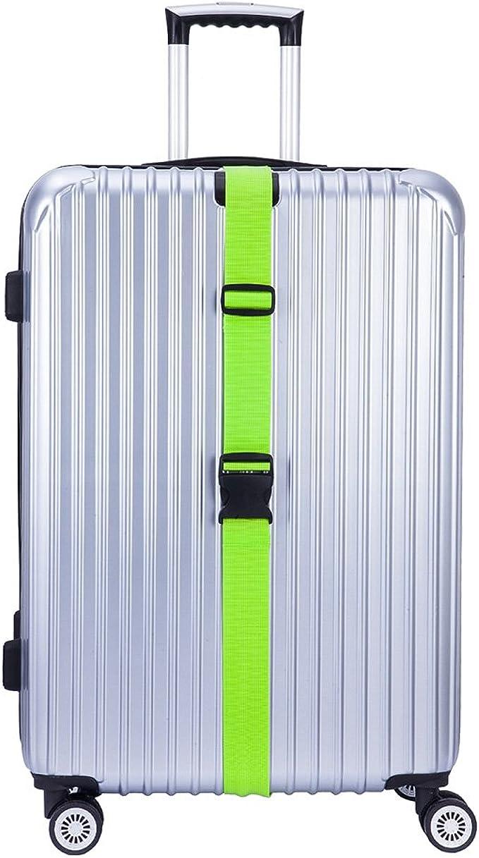 4 Pcs Soft Neoprene Anti-Slip Luggage Handle Wraps Grips for Travel Bag Suitcase