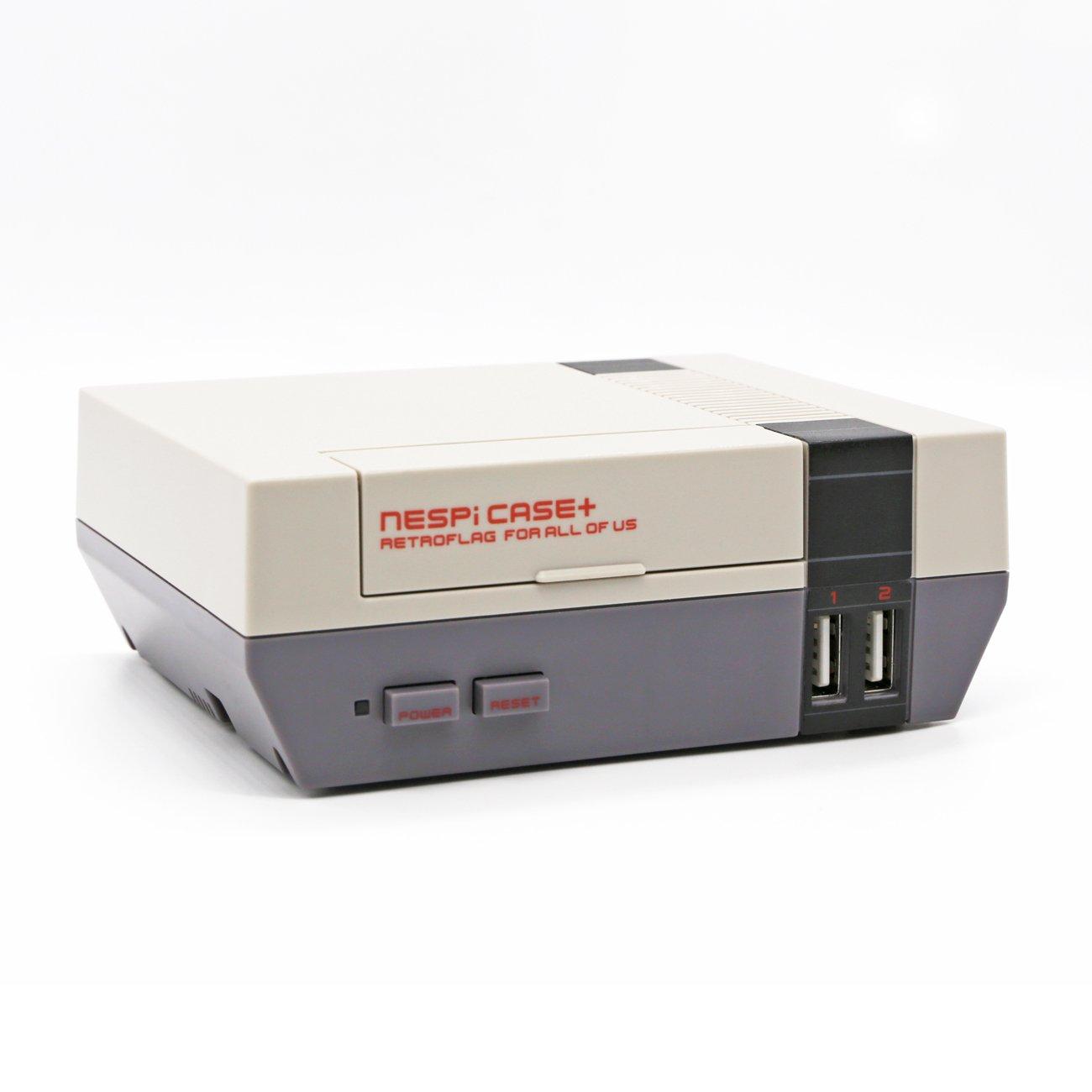Carcasa NES