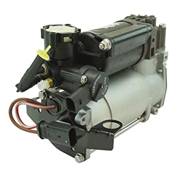 PARTS-DIYER Airmatic Air Suspension Compressor Pump Fit For 2000-2009 Mercedes-Benz CLS//E//S Class W220 W211 W219 S211 2203200104 2113200304
