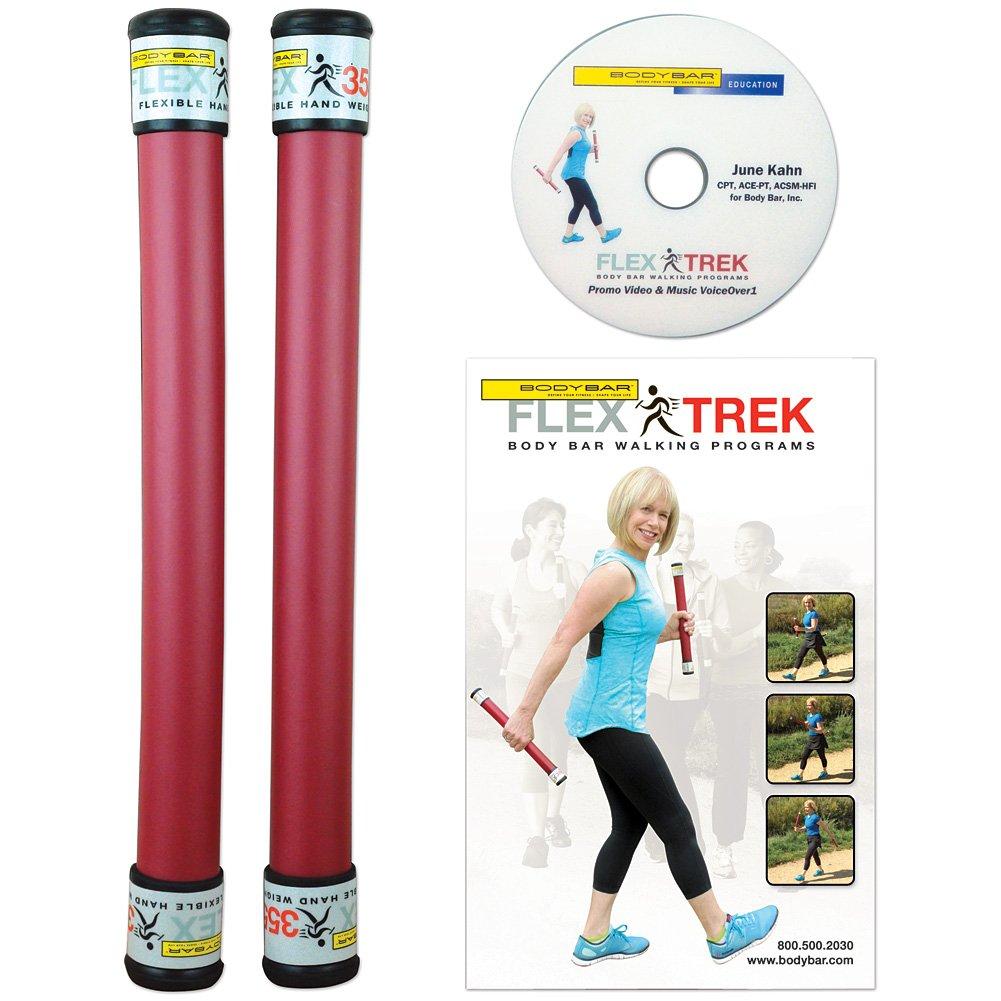 Flex Trek Walkingプログラム B015764SFO