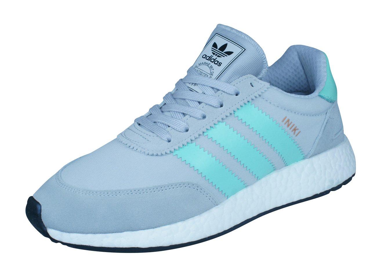 Adidas Originals Iniki Runner I-5923 Zapatillas de Deporte de los Hombres 40 EU|Grey
