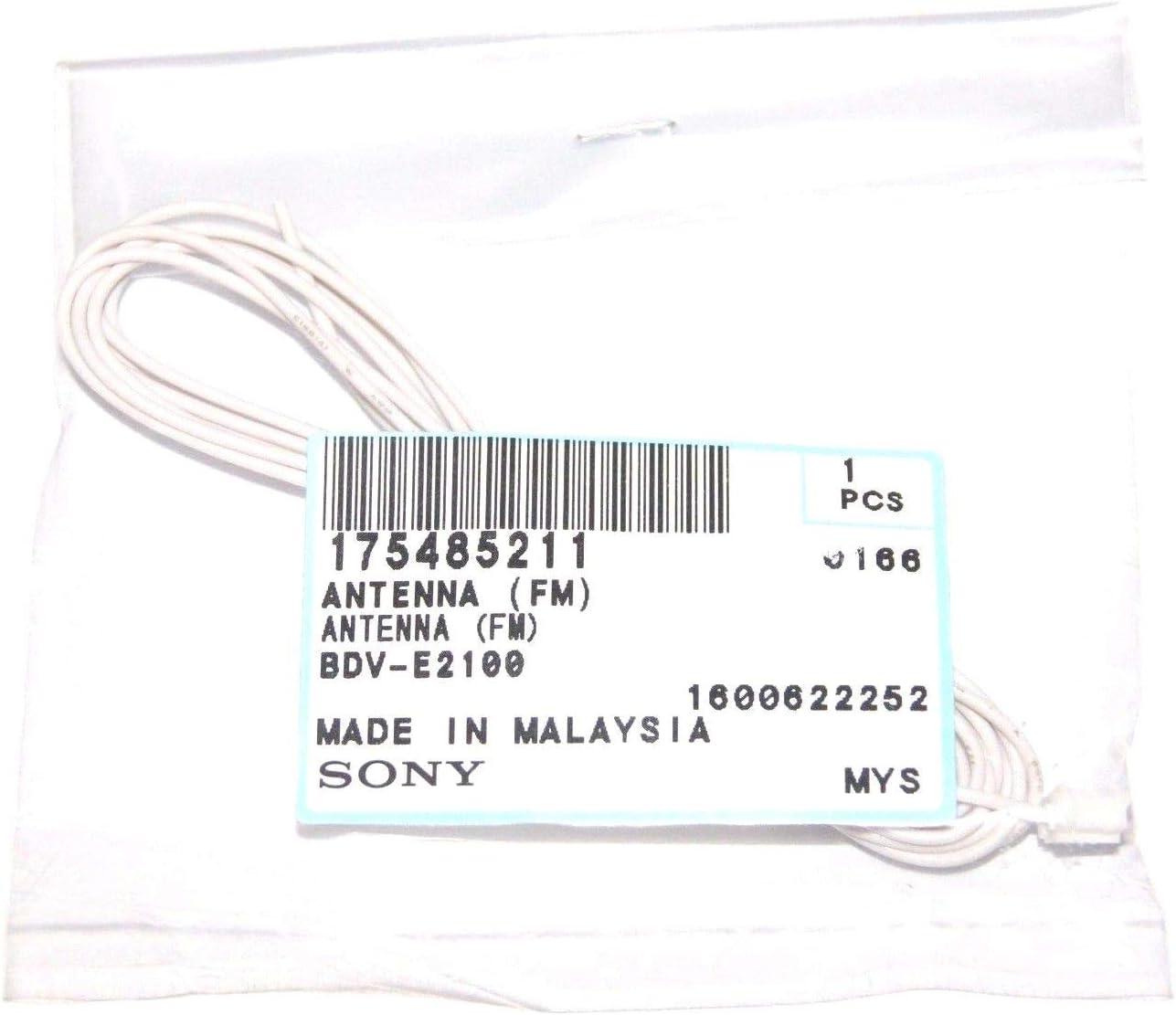 175485211 Antenna FM for Sony HT-IV300 STR-KIV300
