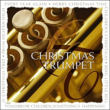 Christmas Trumpet Images.Various Christmas Trumpet Amazon Com Music