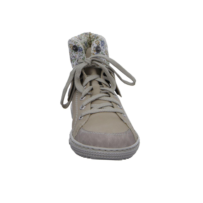 Rieker Z9442 Damen Sneaker