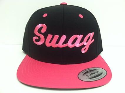 7e4eb9285c4 ... get vintage swag snapback hat 14346 4e7e5