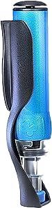 Genteel Lancing Device (Butterfly Blue)