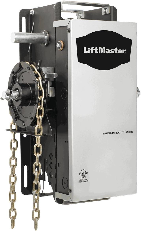 commercial garage door wiring schematic liftmaster mh 5011u commercial garage door opener medium duty  5011u commercial garage door opener