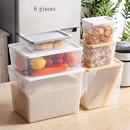 Bolsa de almacenamiento ZYLIANG Alimentos, Caja De Almacenamiento ...