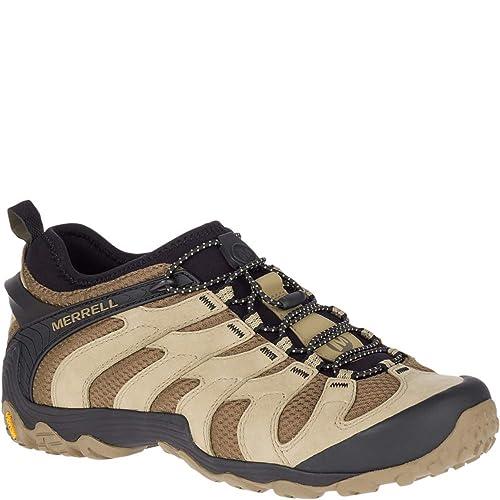 b383dbf52e2 Merrell Chameleon 7 Stretch Hiking Shoe - Mens: Amazon.co.uk: Shoes ...