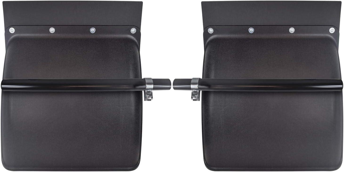 TRQF310 24 to 24 Quarter Fender Stainless Steel