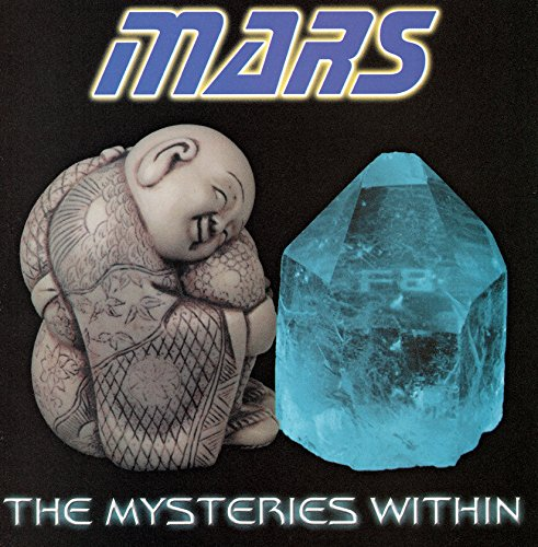 Mars: The Mysteries Within by Frequency 8