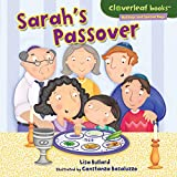 Sarah's Passover (Cloverleaf Books - Holidays and Special Days)