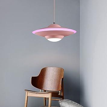 JLRQY LED Pendelleuchten Moderne Einfache Eisen Kronleuchter Für Kaffee Bar/ Schlafzimmer/Counter/Restaurant