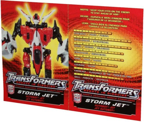 Transformers Universe Robots in Disguise Storm Jet by Transformers Hasbro /0/0/7/6/9/3/0/8/0/6/6/5/4